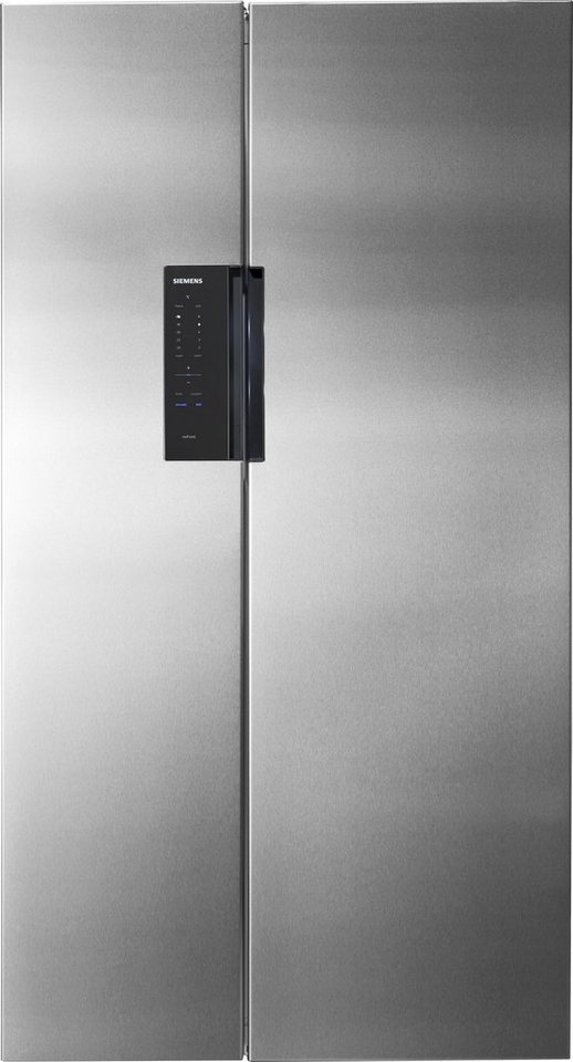 siemens side by ka92nvi35 1756 cm hoch 91 fridge review