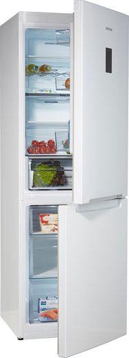 Samsung Kühl-/Gefrierkombination RB30J3215WW, 178 cm hoch, 59,5 cm breit, No Frost