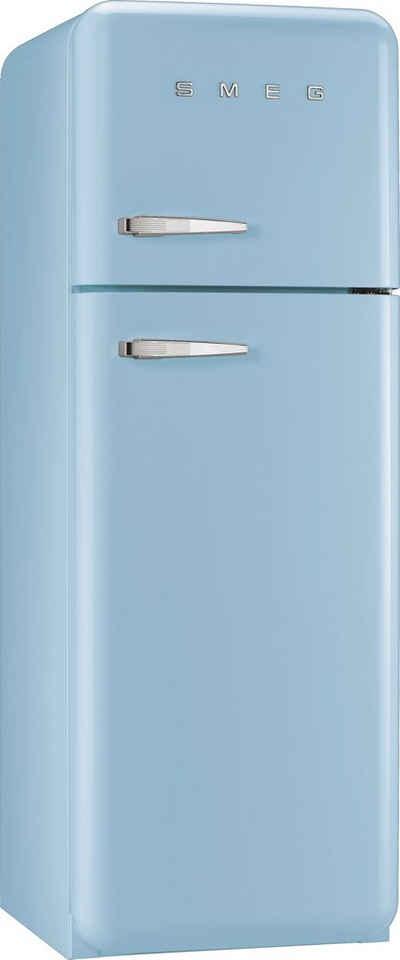 Schön Smeg Kühlschrank FAB30RAZ1, A++, 169 Cm Hoch