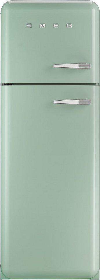 smeg Kühlschrank FAB30RAZ1, A++, 169 cm hoch | OTTO