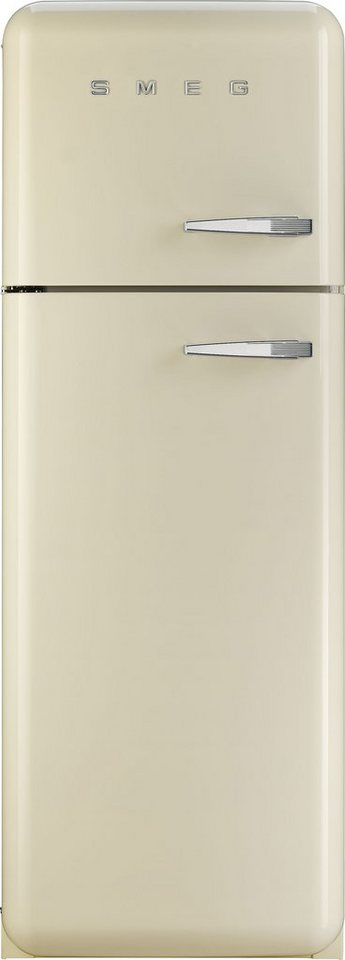 smeg Kühlschrank FAB30RR1, A++, 169 cm hoch kaufen | OTTO