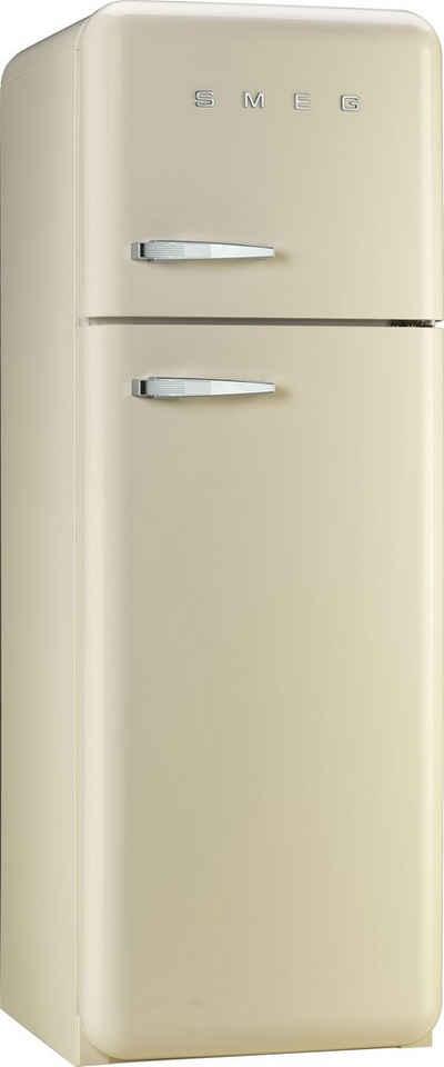 Smeg Kühlschrank FAB30RP1, A++, 169 Cm Hoch
