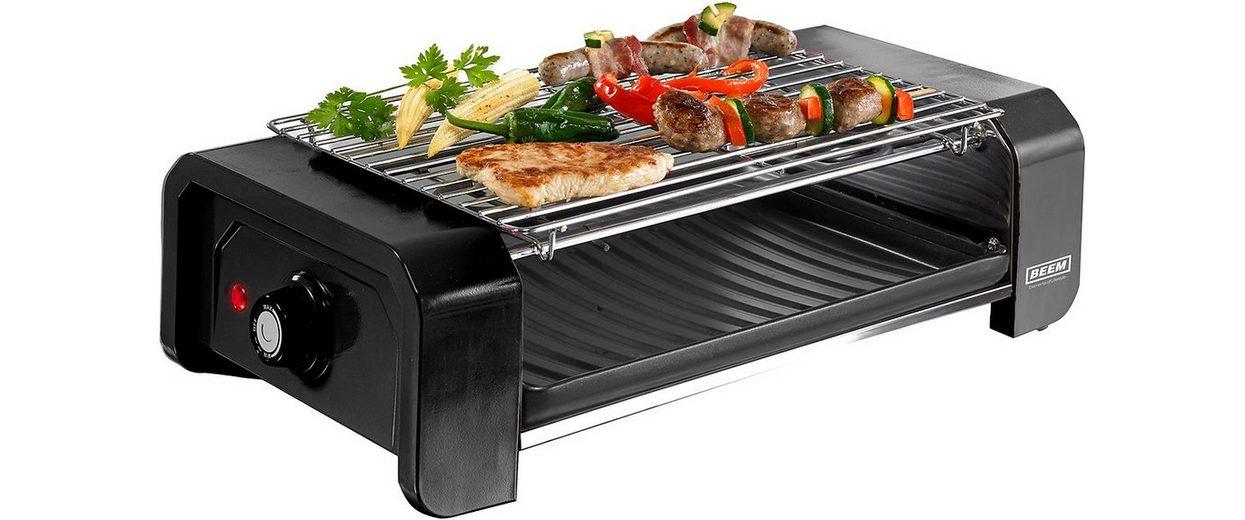 BEEM Grill 4-Joy Toast & Raclette, 900 Watt