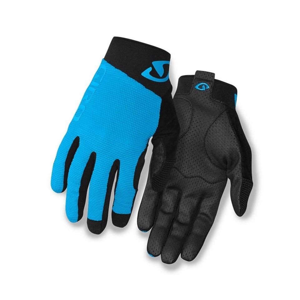 Giro Fahrrad Handschuhe »Rivet II Gloves« in türkis