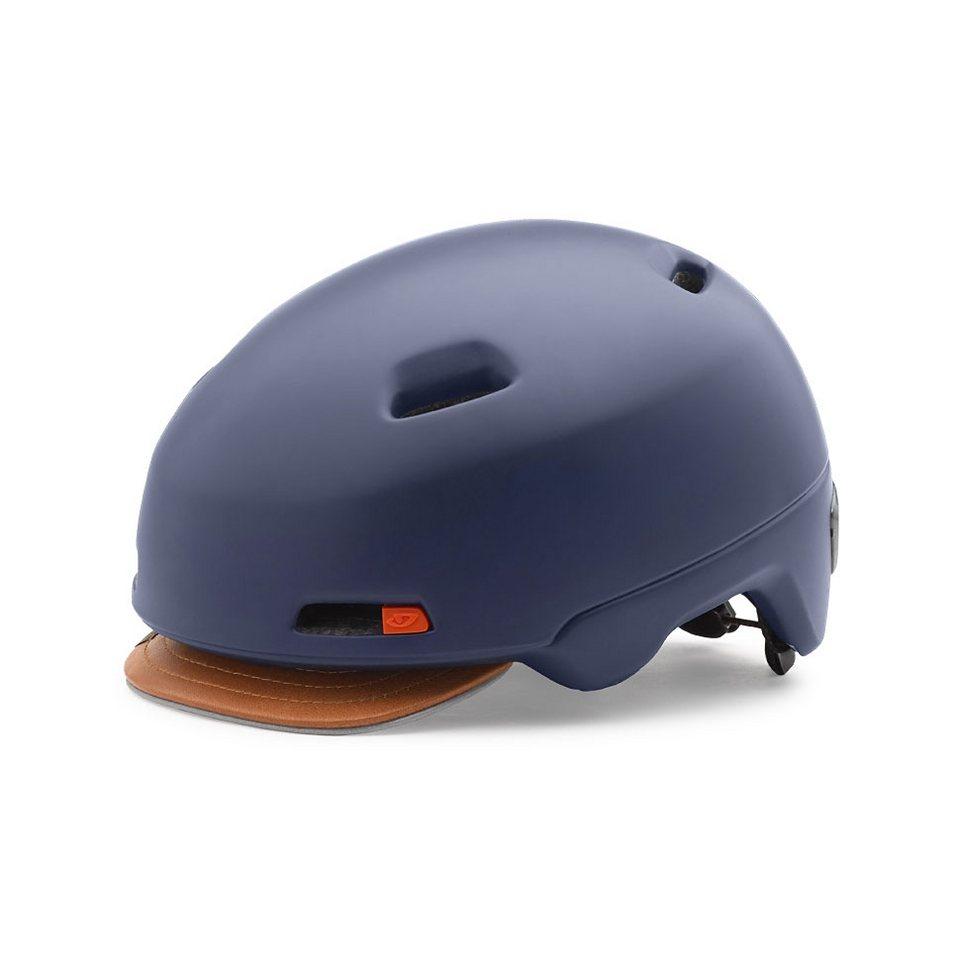 Giro Fahrradhelm »Sutton MIPS Helmet« in blau
