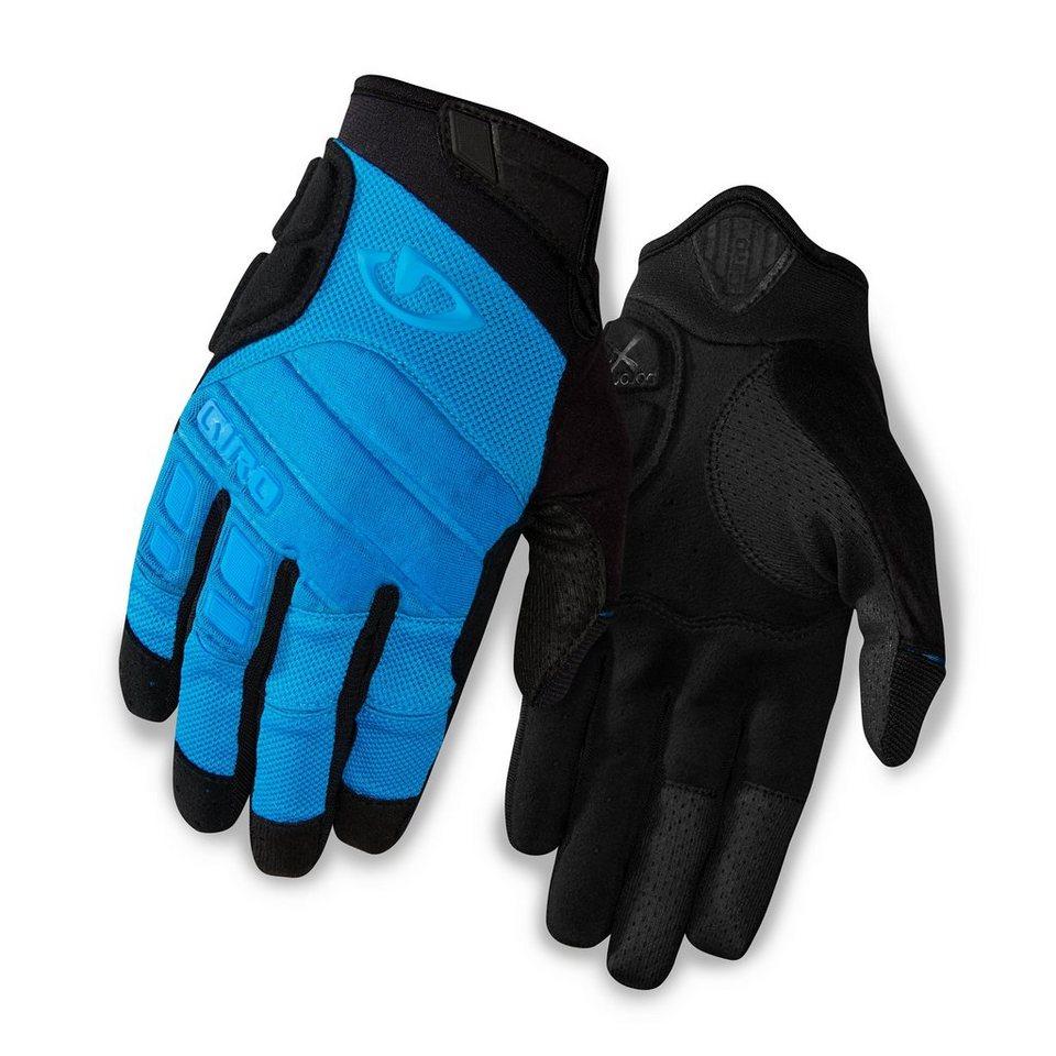 Giro Fahrrad Handschuhe »Xen Gloves« in blau