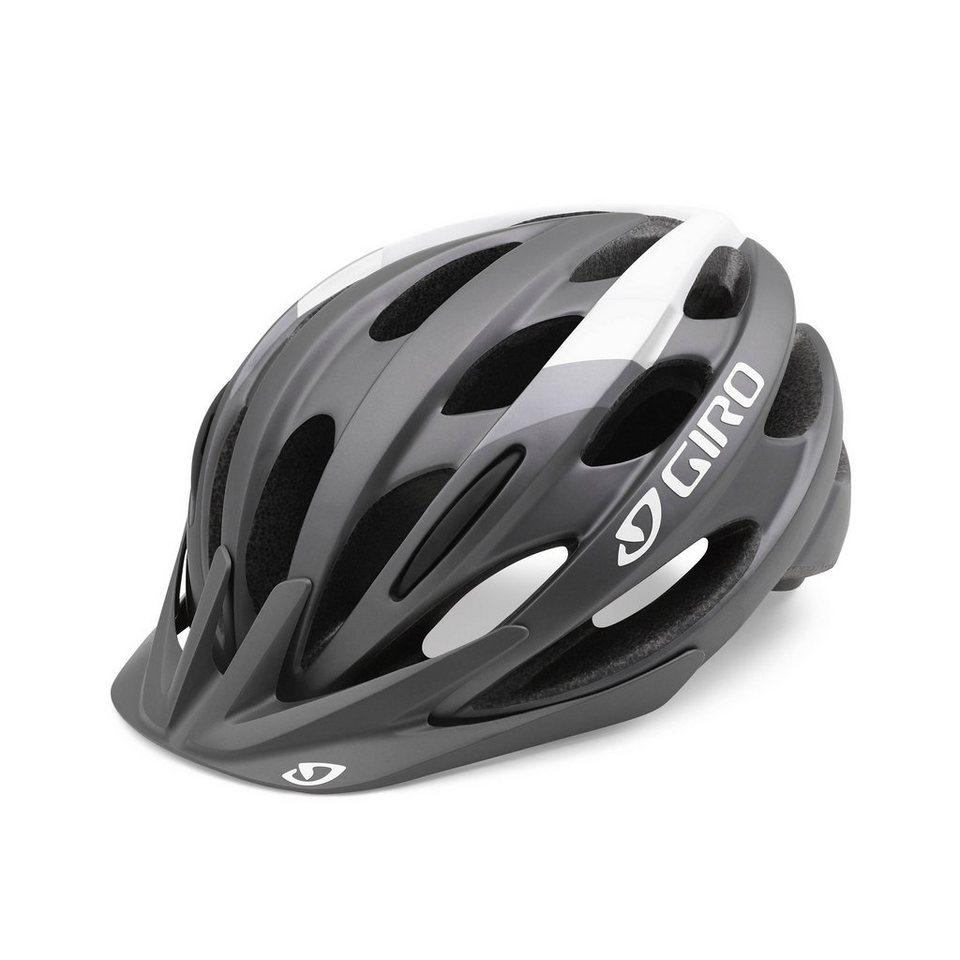 Giro Fahrradhelm »Revel Helmet unisize« in grau