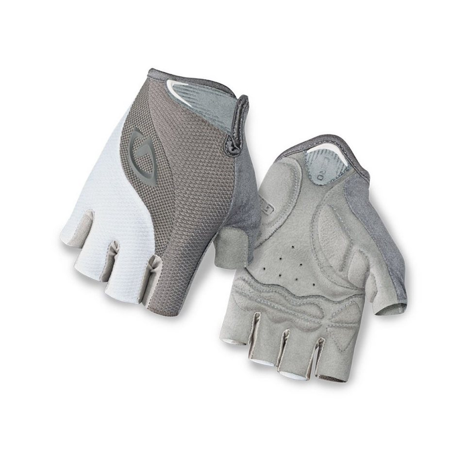 Giro Fahrrad Handschuhe »Tessa Gel Gloves Women« in weiß