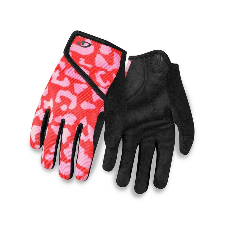 Giro Fahrrad Handschuhe »DND Junior Gloves« in pink