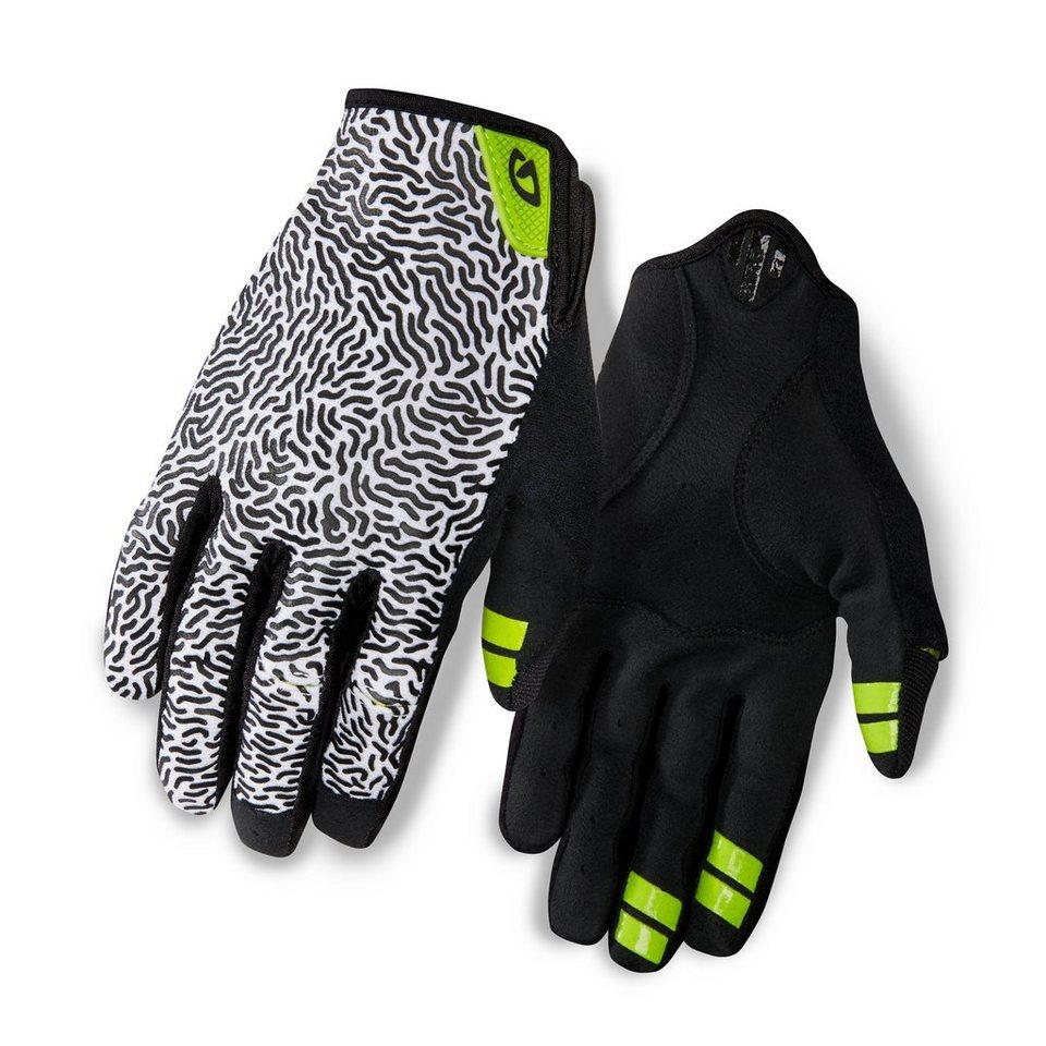 Giro Fahrrad Handschuhe »DND Gloves« in schwarz