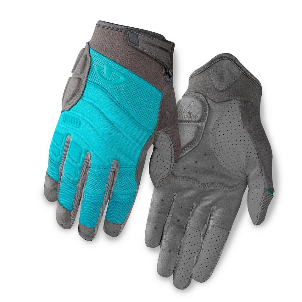 Giro Handschuh »Xena Gloves Women« in türkis