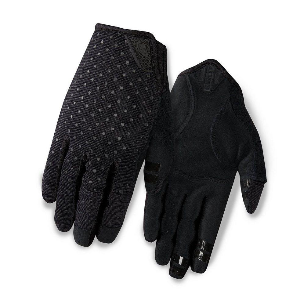 Giro Fahrrad Handschuhe »LA DND Gloves Women« in schwarz