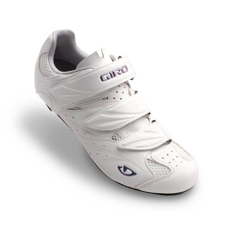 Giro Fahrradschuh »Sante II Shoes Women« in weiß