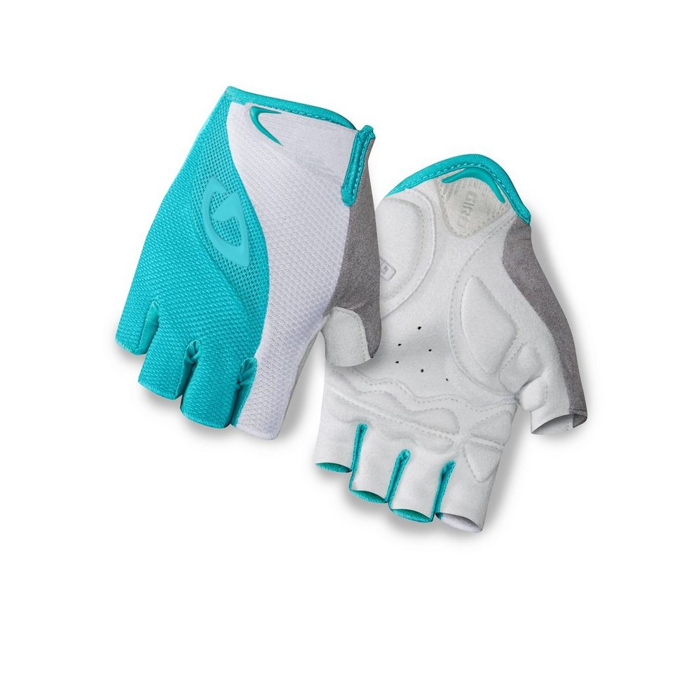 Giro Fahrrad Handschuhe »Tessa Gel Gloves Women« in türkis