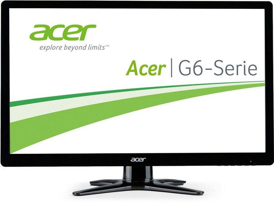 Acer Desktop Display »G236HLBBID 58,4cm 23IN TFT FLAT - UM.VG6EE.B01«