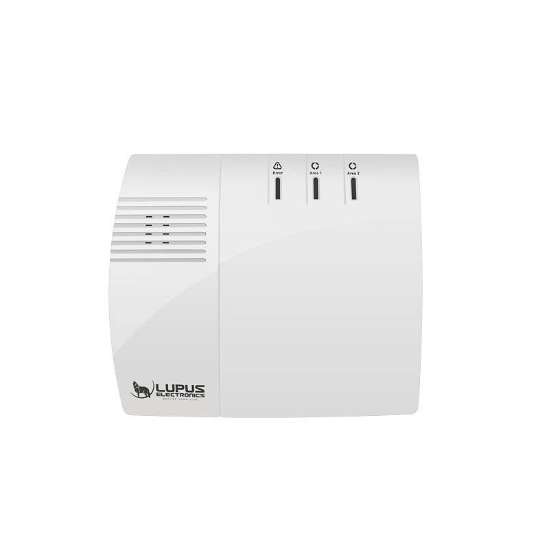 LUPUS Electronics Alarmzentrale »LUPUSEC XT2 PLUS Zentrale«