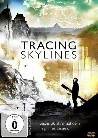 DVD »Tracing Skylines«