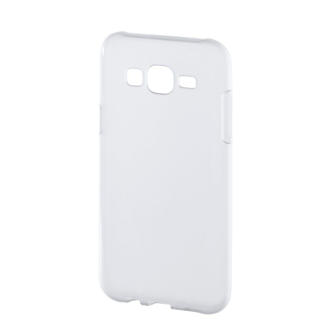 Hama Hülle für Samsung Galaxy J5 Case Schutzhülle Handyhülle »Handy Cover aus flexiblem TPU«