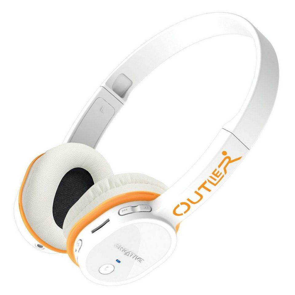 Creative Headset »Creative Outlier Weiß«