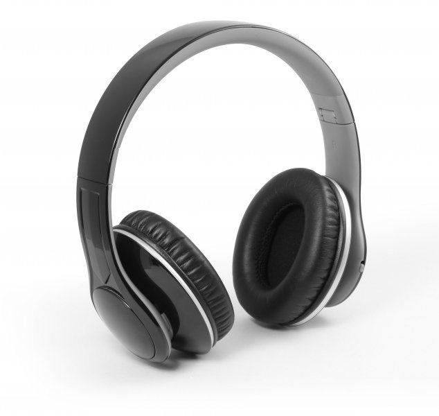 Technaxx Headset »BigBass Bluetooth Kopfhoerer BT-X15 schwarz«