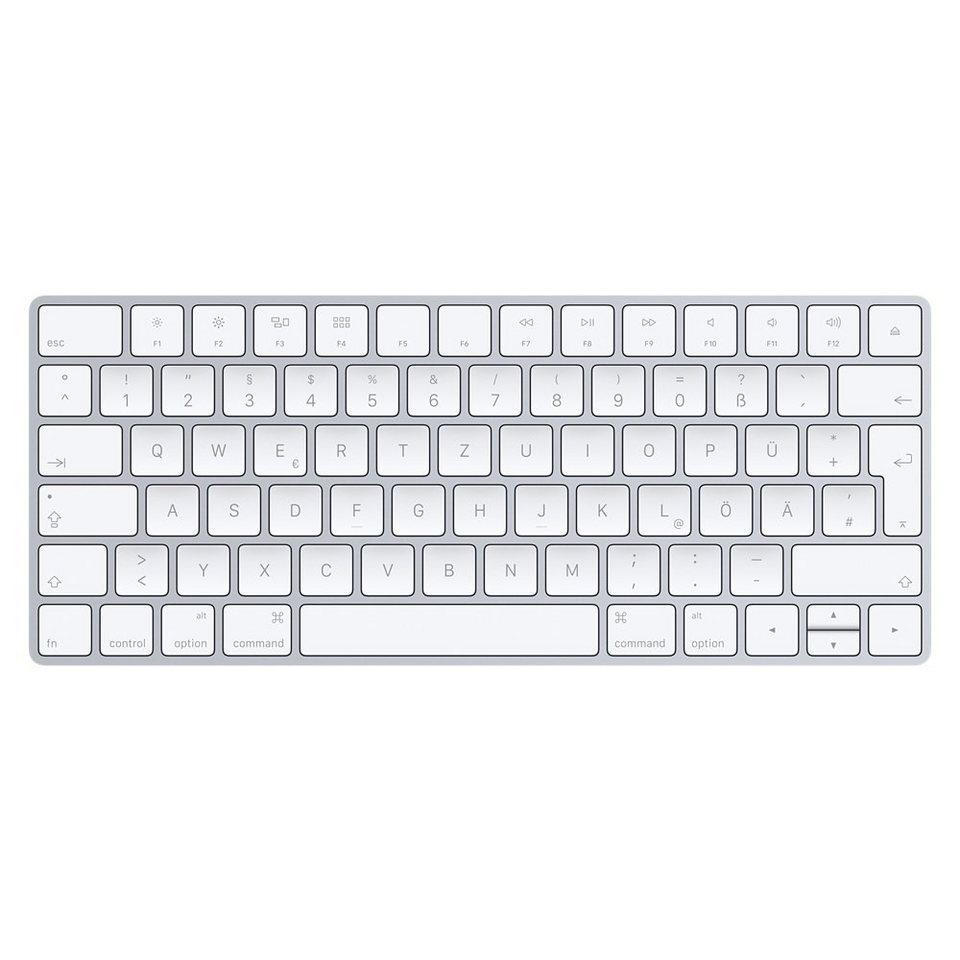 Apple Tastatur »Magic Keyboard«