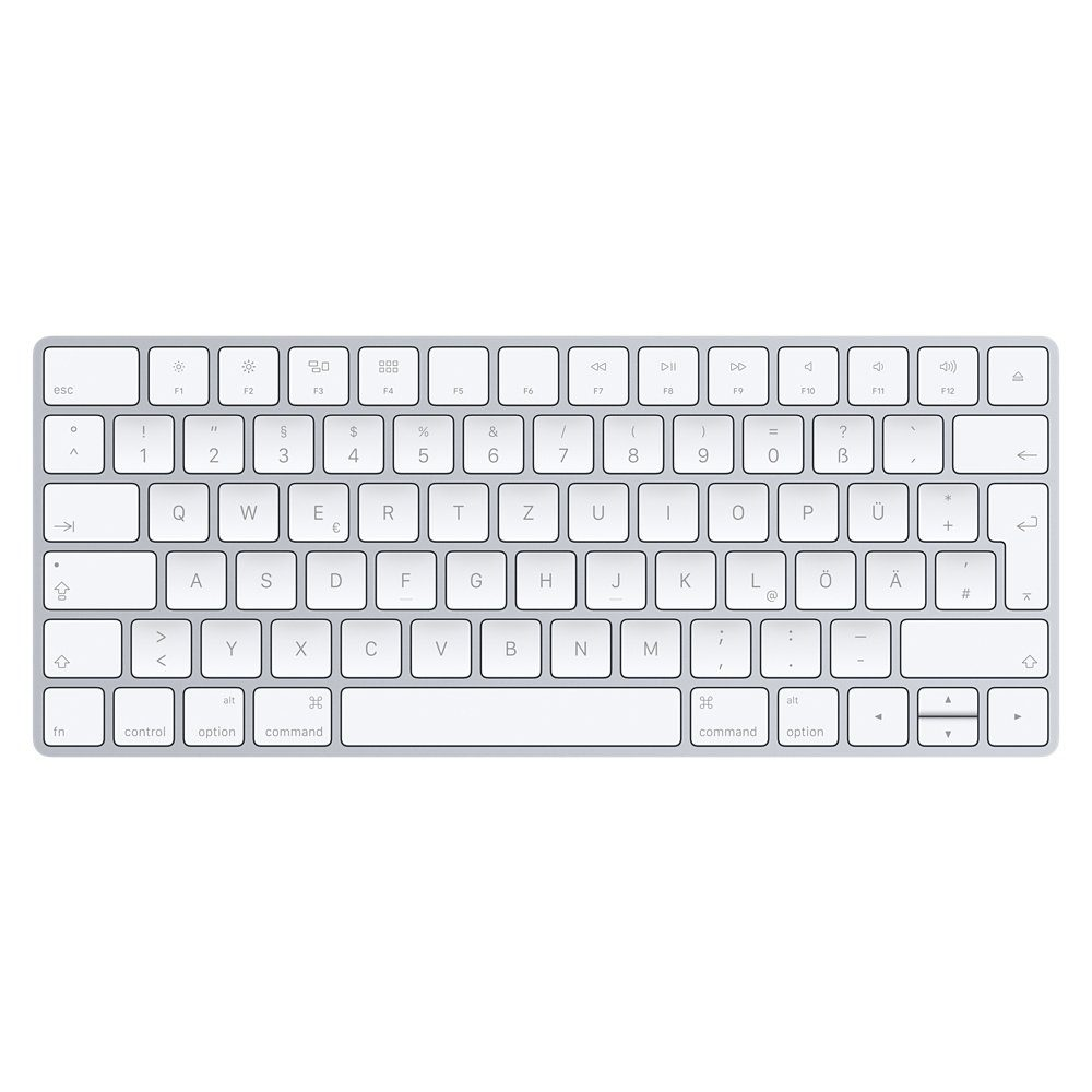 Apple Tastatur »Magic Keyboard«