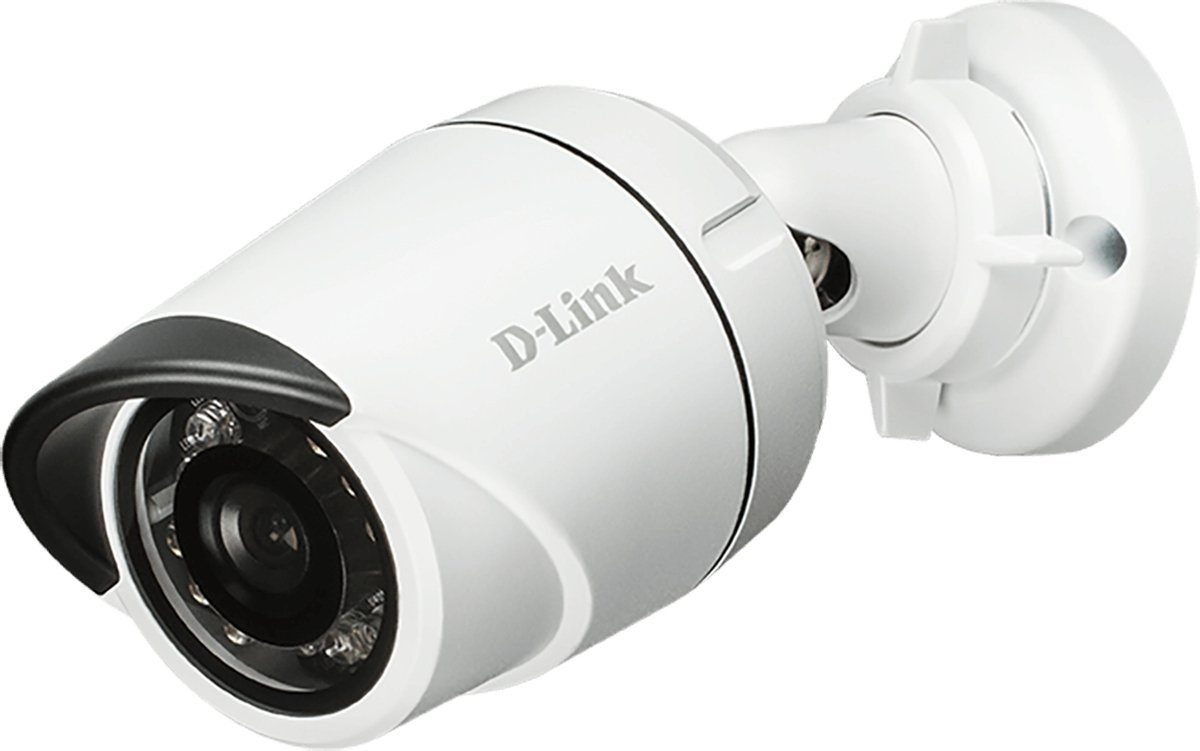 D-Link Überwachungskamera »DCS-4701E PoE Mini Vigilance HD Outdoor Camera«