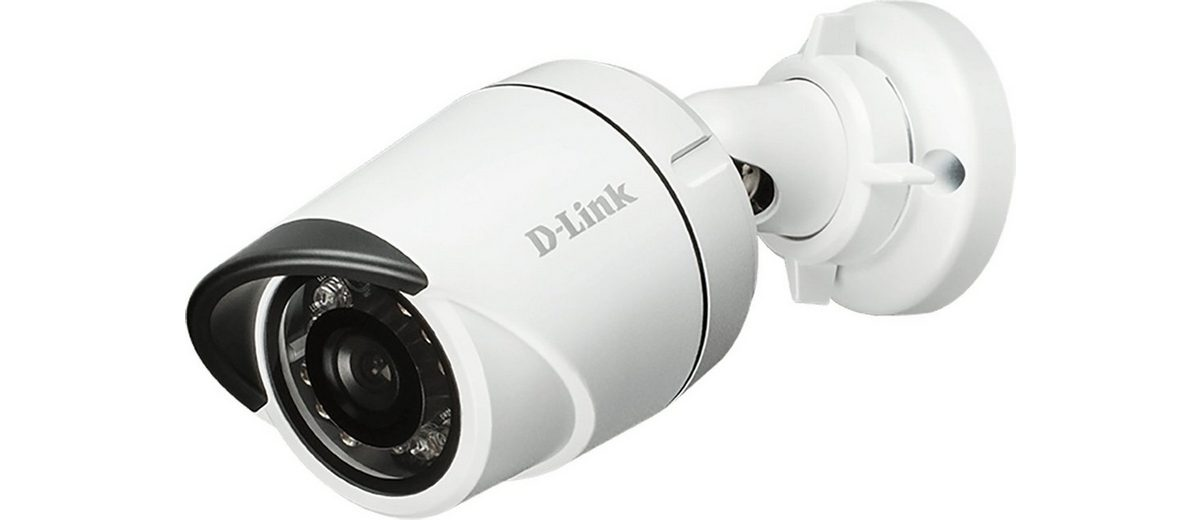 D-Link Überwachungskamera »DCS-4701E PoE Mini Vigilance HD Outdoor Camera«