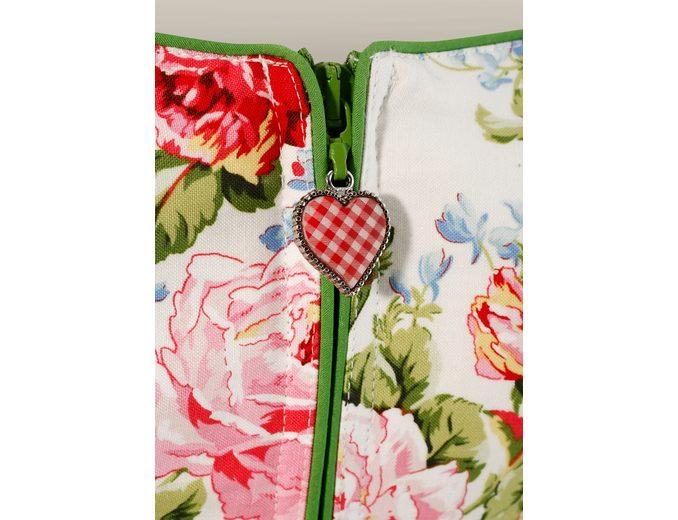 Outlet Billige Qualität Country Line Dirndl midi mit Blumenprint Freies Verschiffen Reale Rabatt Geniue Händler boy4ZEGdpc