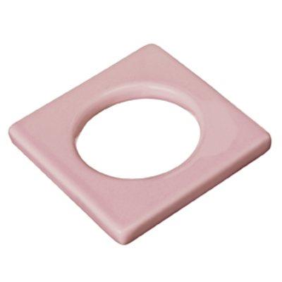 CULTDESIGN Cult Design Manschette für Teelichthalter soft pink in soft pink