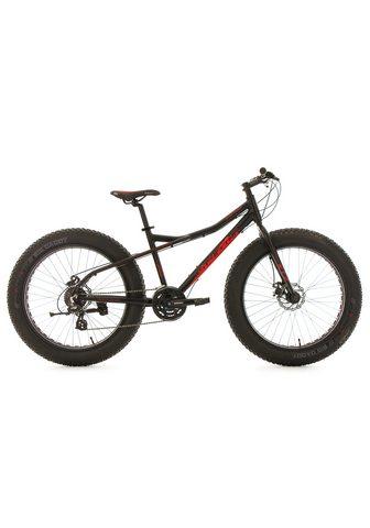 KS CYCLING Велосипед »SNW2458« 24 Gan...