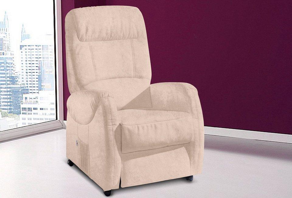 novasit tv sessel wahlweise mit motor und aufstehhilfe online kaufen otto. Black Bedroom Furniture Sets. Home Design Ideas