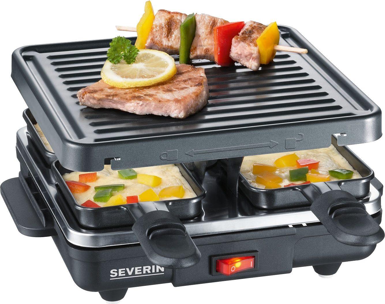 Severin Raclette RG 2686, 600 Watt
