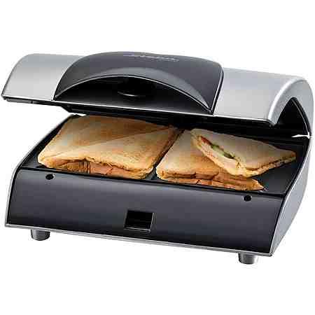 Weitere Küchenkleingeräte: Sandwichmaker