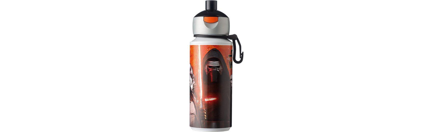 Trinkflasche Campus pop-up Star Wars, 275 ml