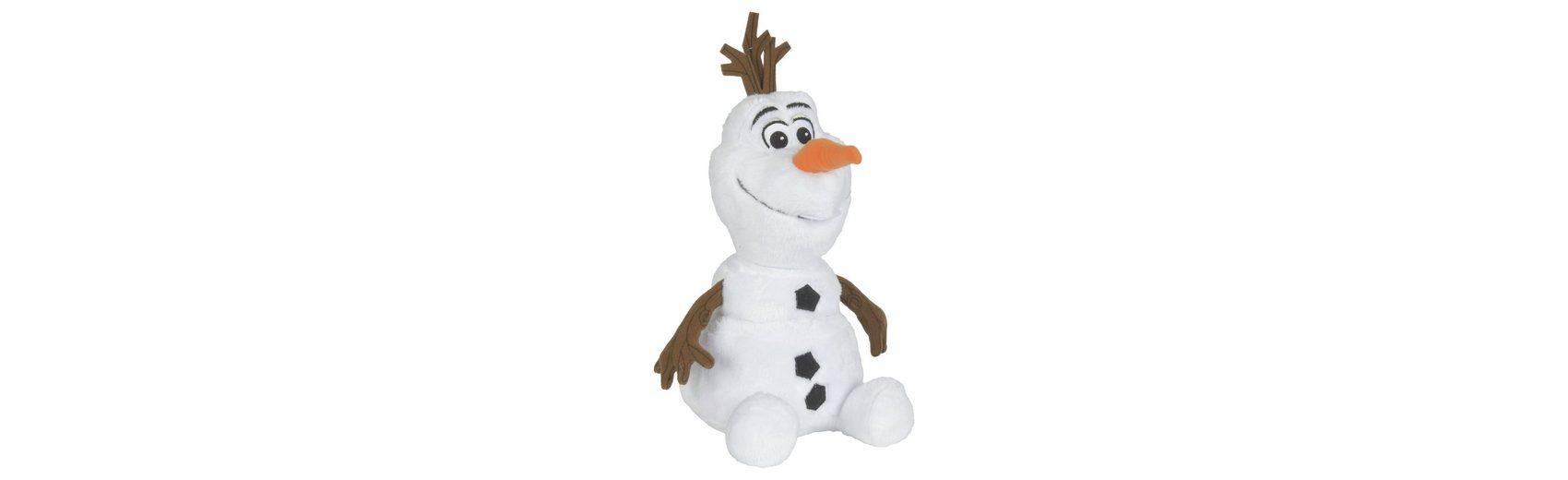 Simba Olaf sitzend 45cm