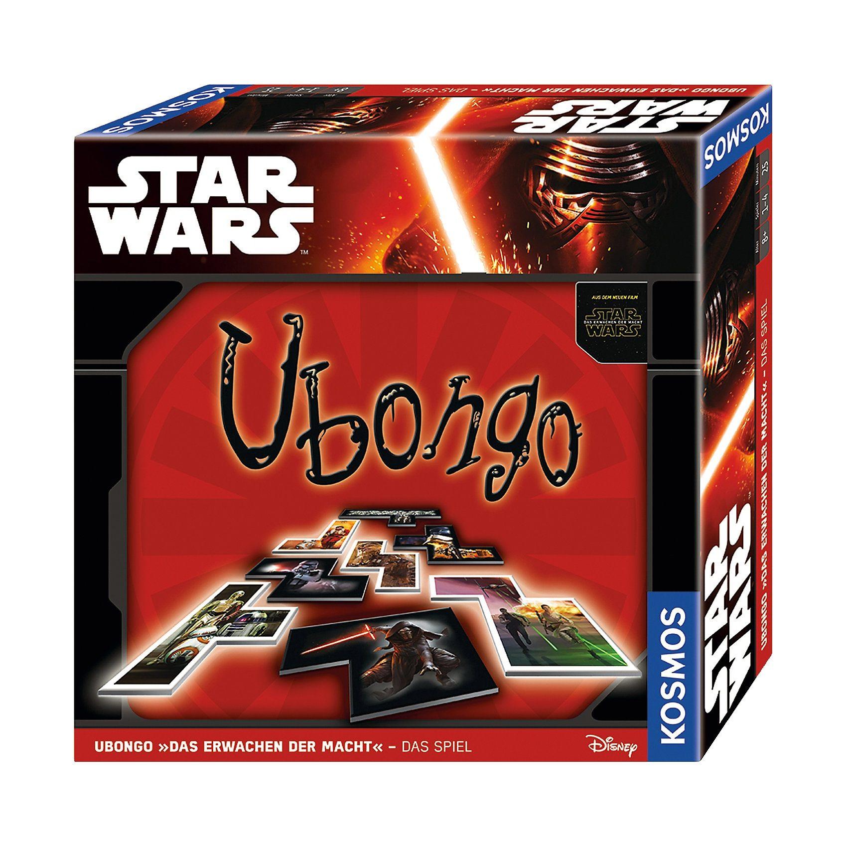 Kosmos Ubongo - Star Wars Das Erwachen der Macht