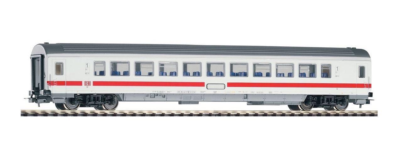 PIKO Personenwagen, »IC Großraumwagen 1. Klasse, DB AG - Gleichstrom« Spur H0