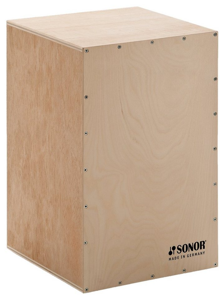 SONOR Cajon, »Do it yourself Cajon für Kinder«