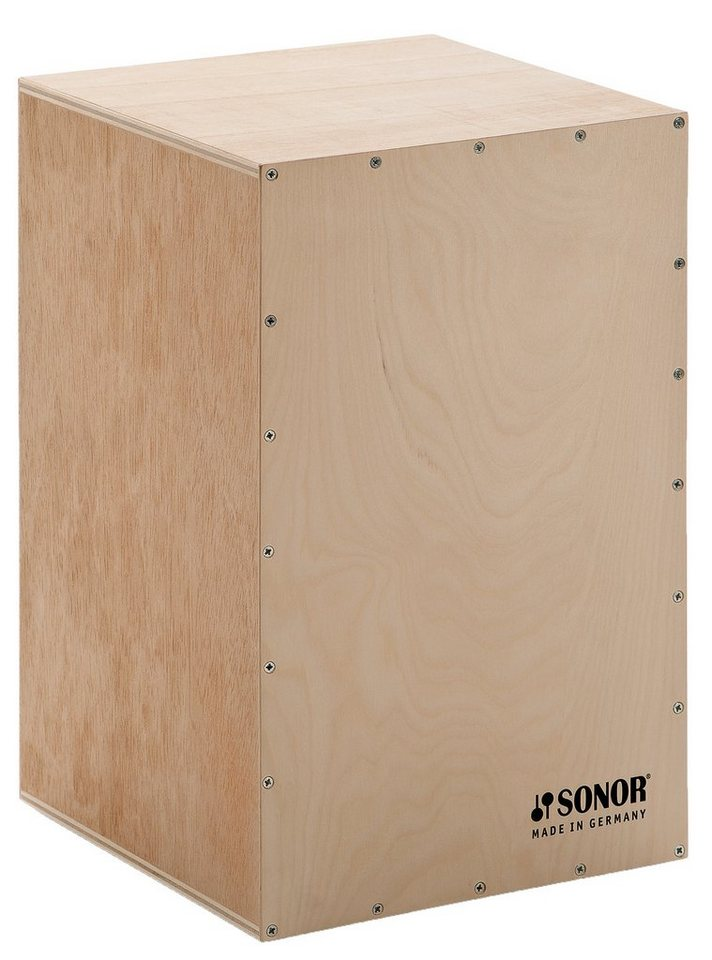 sonor cajon do it your self cajon f r erwachsene online kaufen otto. Black Bedroom Furniture Sets. Home Design Ideas