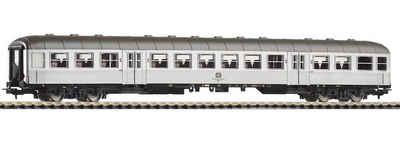 PIKO Personenwagen, »Nahverkehrswagen 2. Klasse Bnb719, Silberling, DB - Gleichstrom« Spur H0