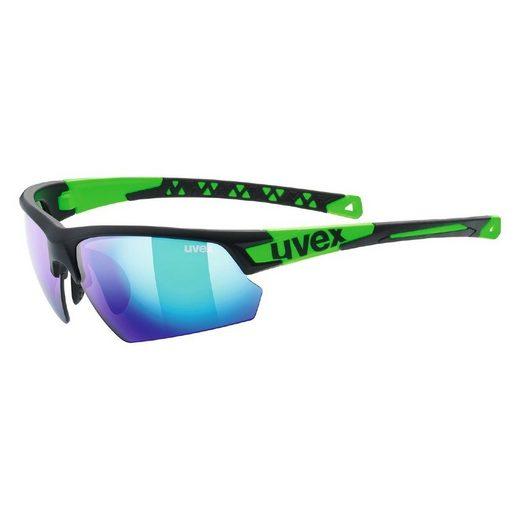 Uvex Sportbrille »sportstyle 224«