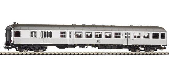 PIKO Personenwagen »Nahverkehrssteuerwagen 2. Klasse BDn738, DB«, Spur H0