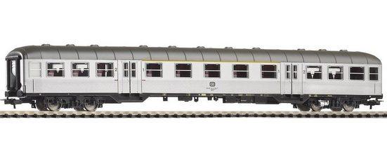 PIKO Personenwagen »Nahverkehrswagen 1./2.Klasse ABnrb704, Silberling, DB«, Spur H0