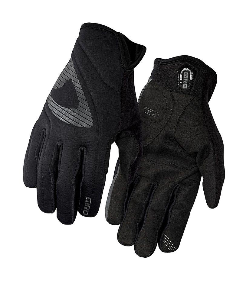 Giro Fahrrad Handschuhe »Blaze Gloves« in schwarz
