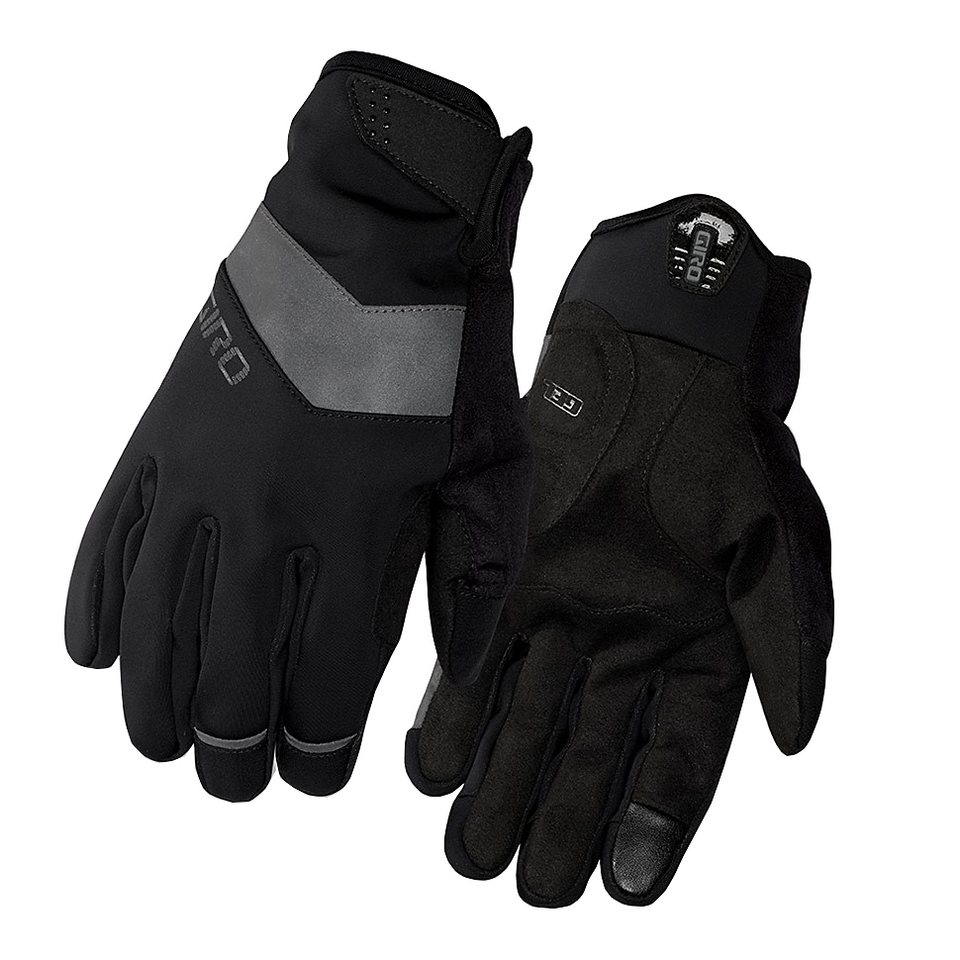 Giro Fahrrad Handschuhe »Ambient Gloves« in schwarz