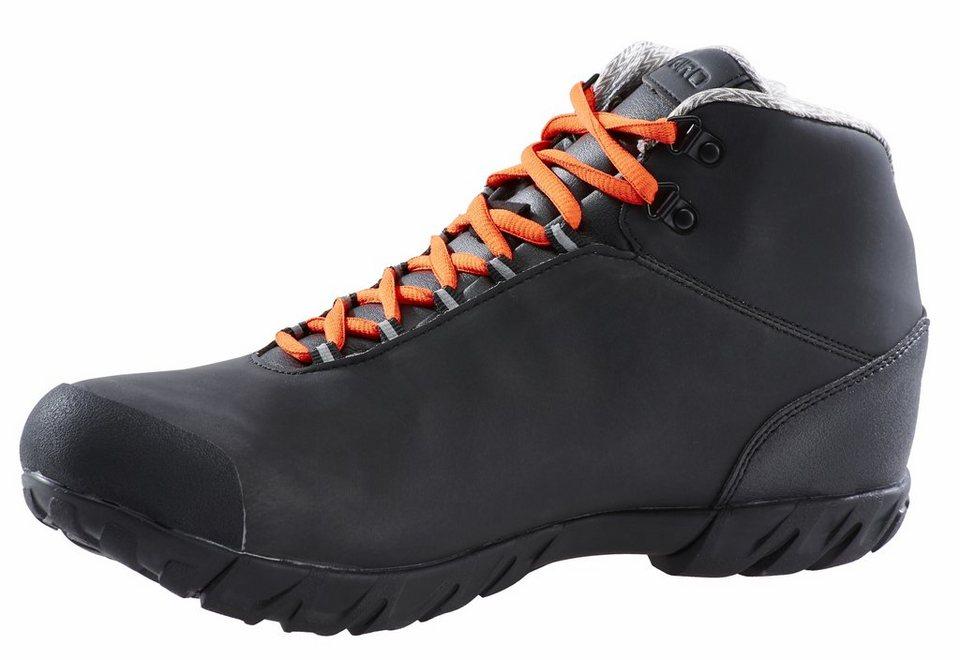 Giro Fahrradschuhe »Alpineduro Shoes Men« in schwarz