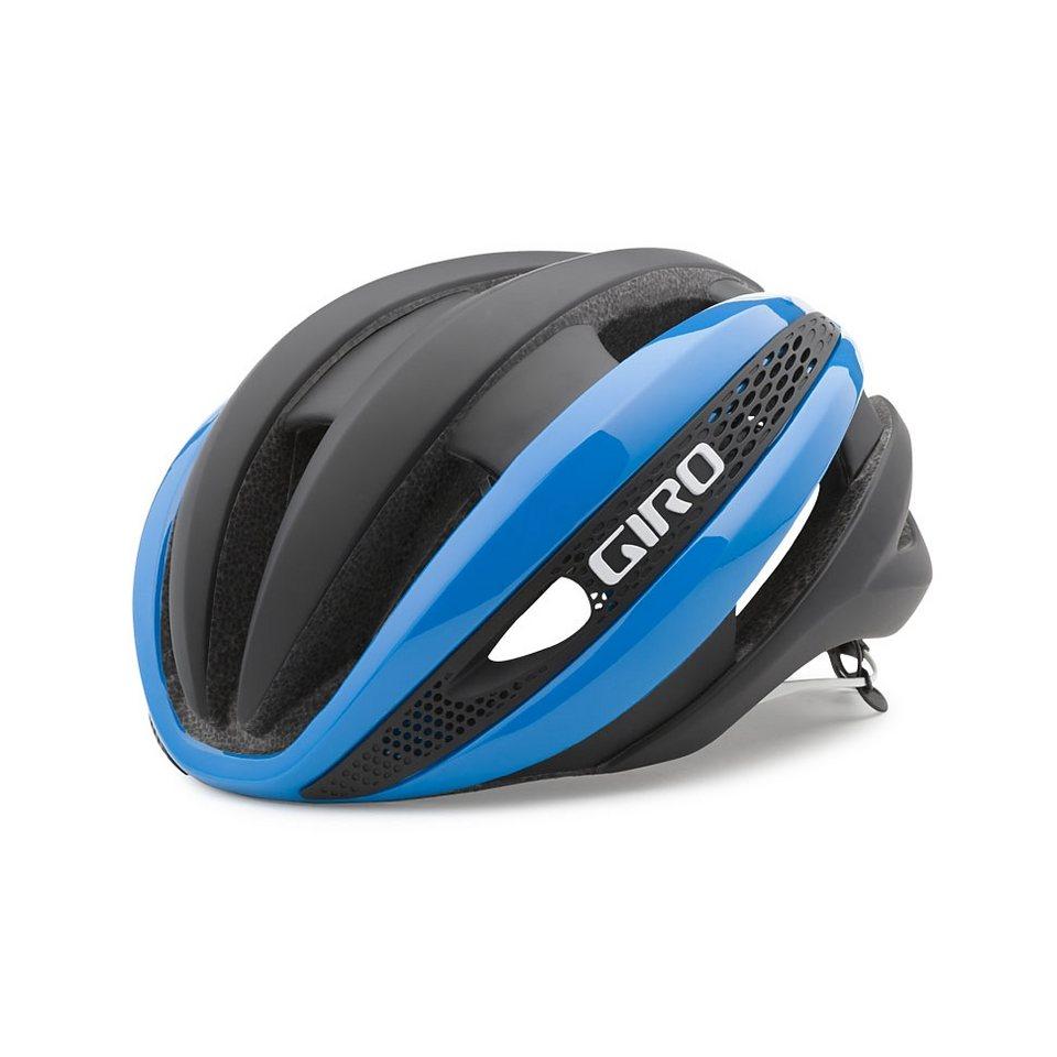 Giro Fahrradhelm »Synthe Helmet« in schwarz