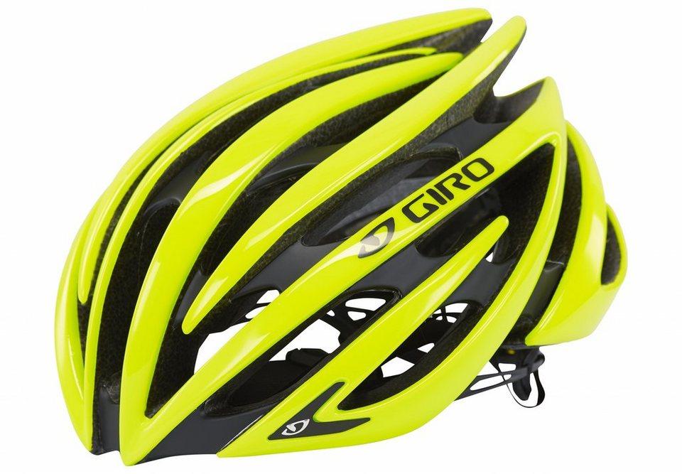 Giro Fahrradhelm »Aeon Helmet« in gelb