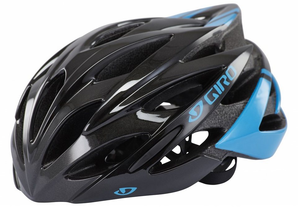 Giro Fahrradhelm »Savant Helmet« in schwarz